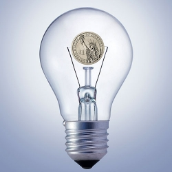 Retrofits: Determine total cost of lighting