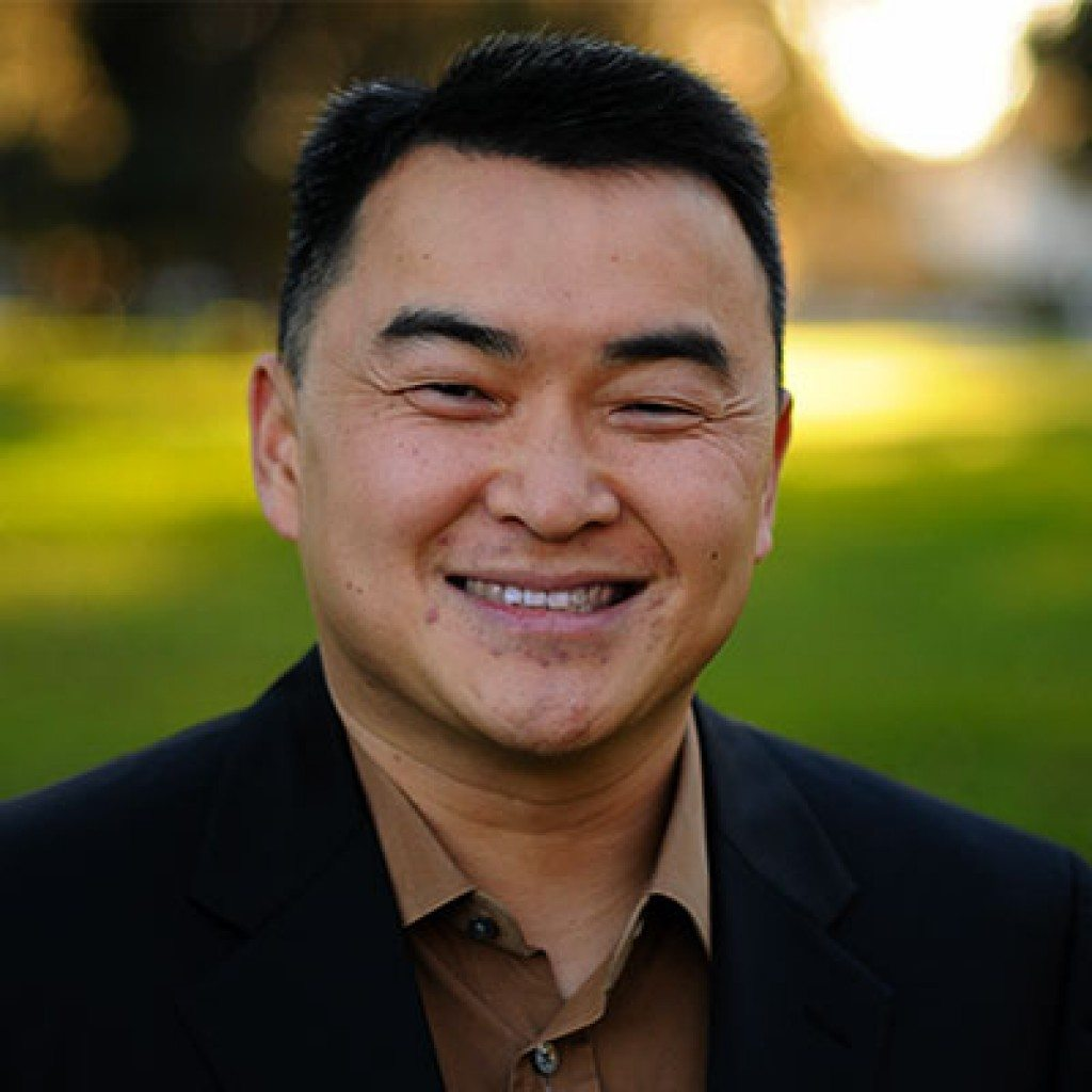 Hoon Kim, Vice President of Finance