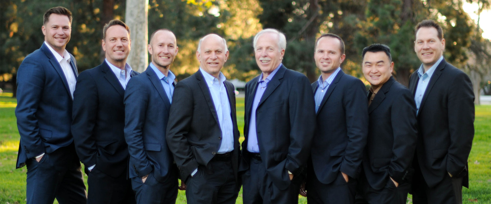 Regency Lighting Executive Team