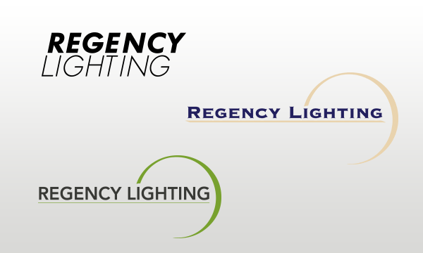 Old Regency Lighting Logos
