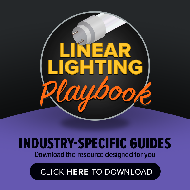 linear lighting playbook