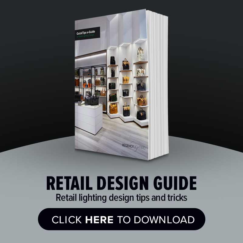 retail lighting design guide